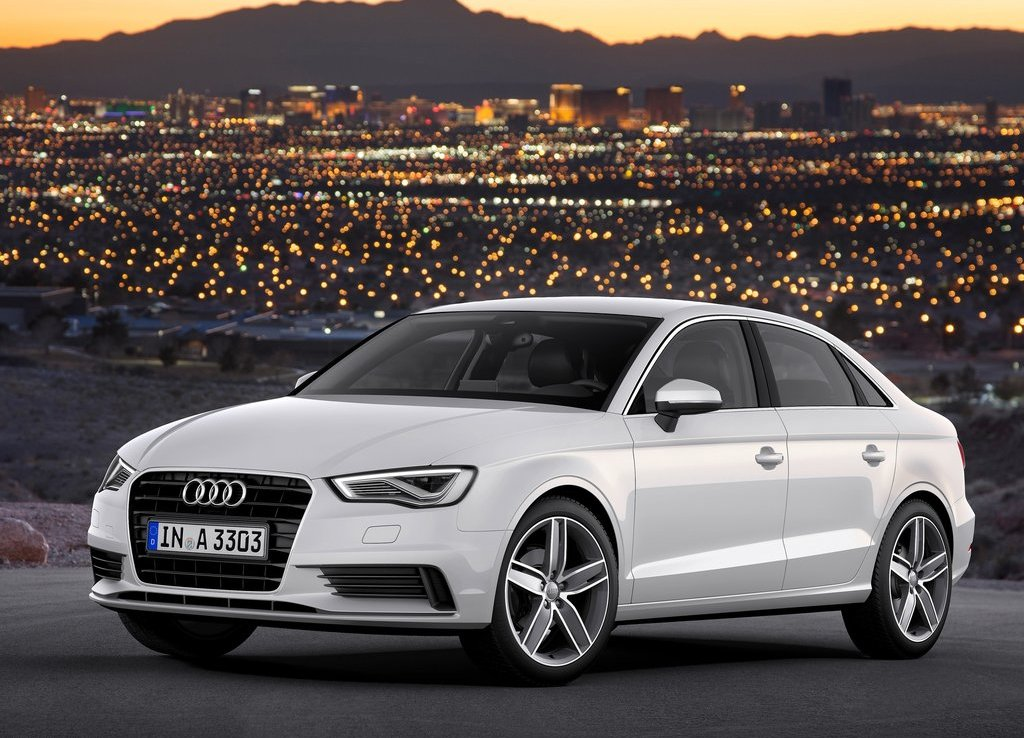 Audi A3 local production begins