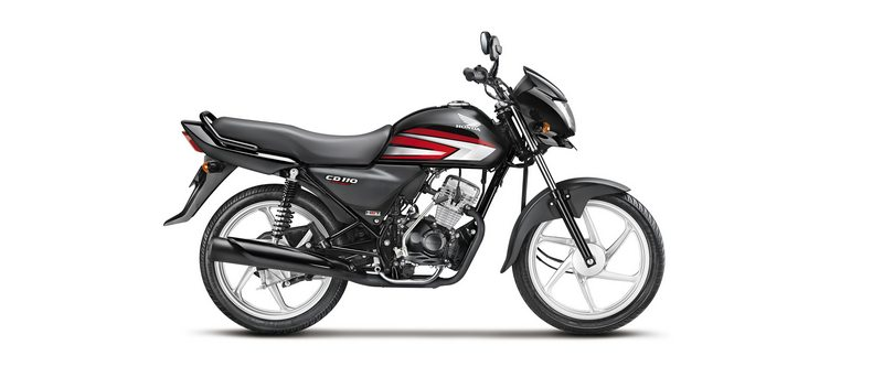 Honda launches CD 110 Dream motorcycle