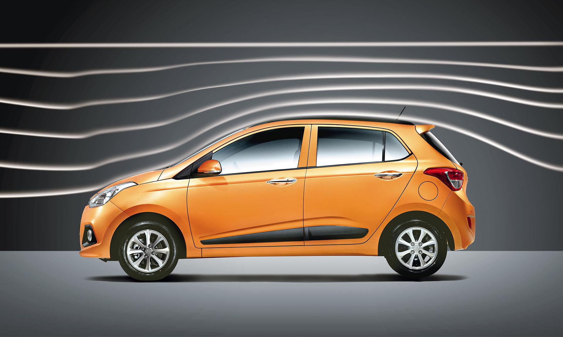 Hyundai Grand i10 fastest to cross the 1 lakh sales mark