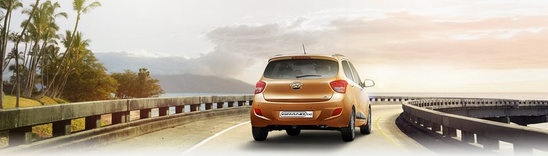 Hyundai Grand i10 LPG launched