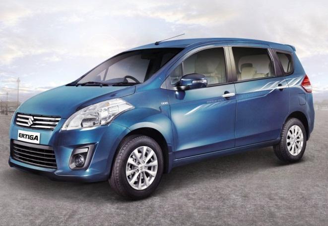 Maruti-Suzuki-Ertiga-Limited-Edition
