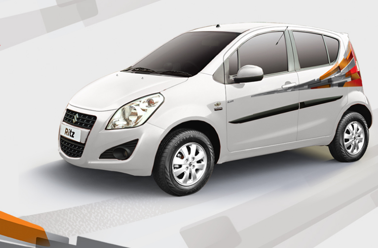 Limited edition Maruti Suzuki Ritz Elate