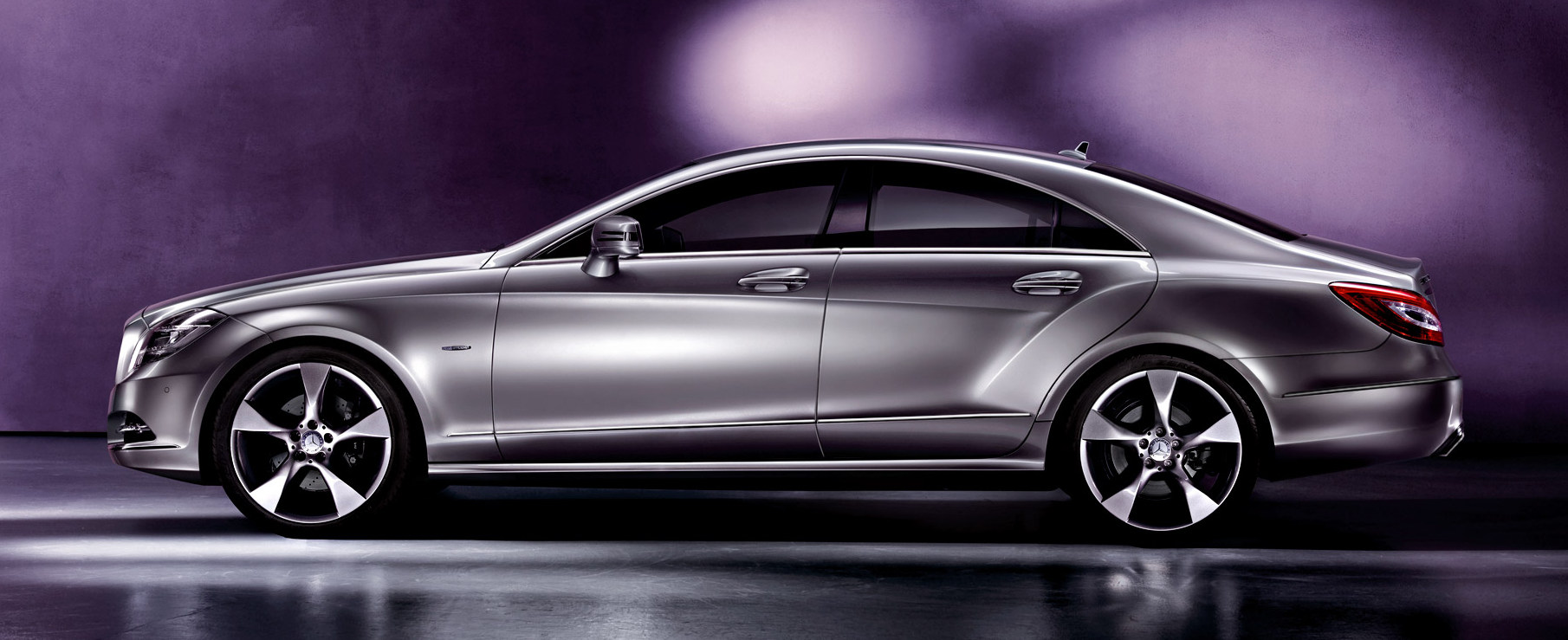 2014 Mercedes-Benz CLS 350 launched at Rs. 89.9 lakh