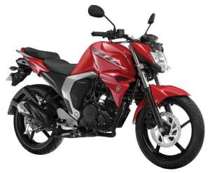 2014 Yamaha FZ