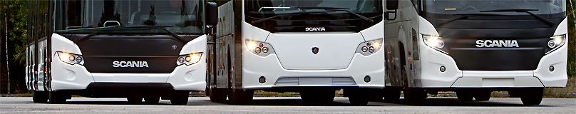 Scania might set up bus plant in Nagpur