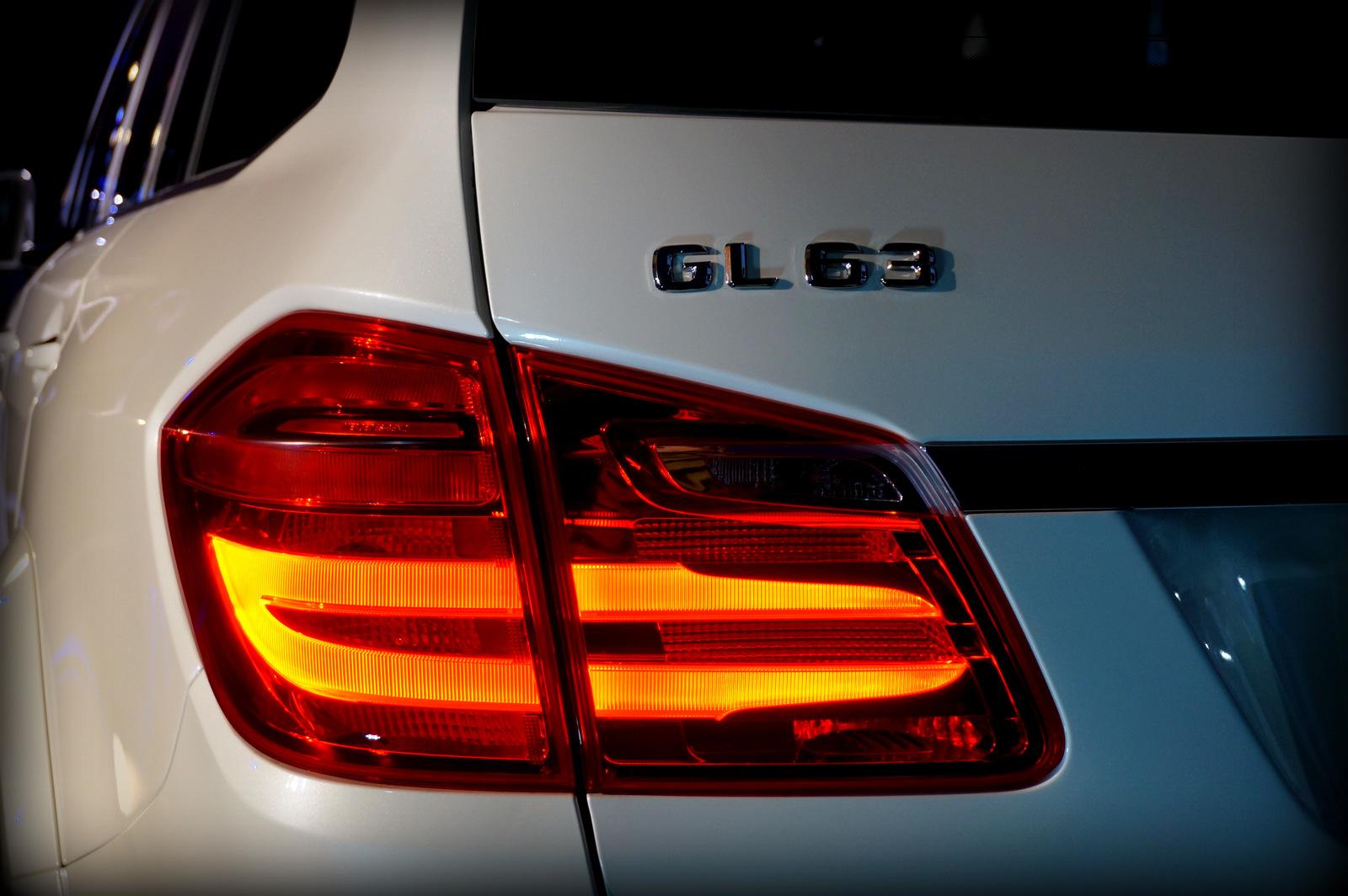 Mercedes to change SUV nomenclature