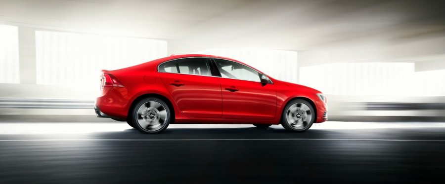 Volvo S60 R-Design launched at Rs. 40.10 lakh