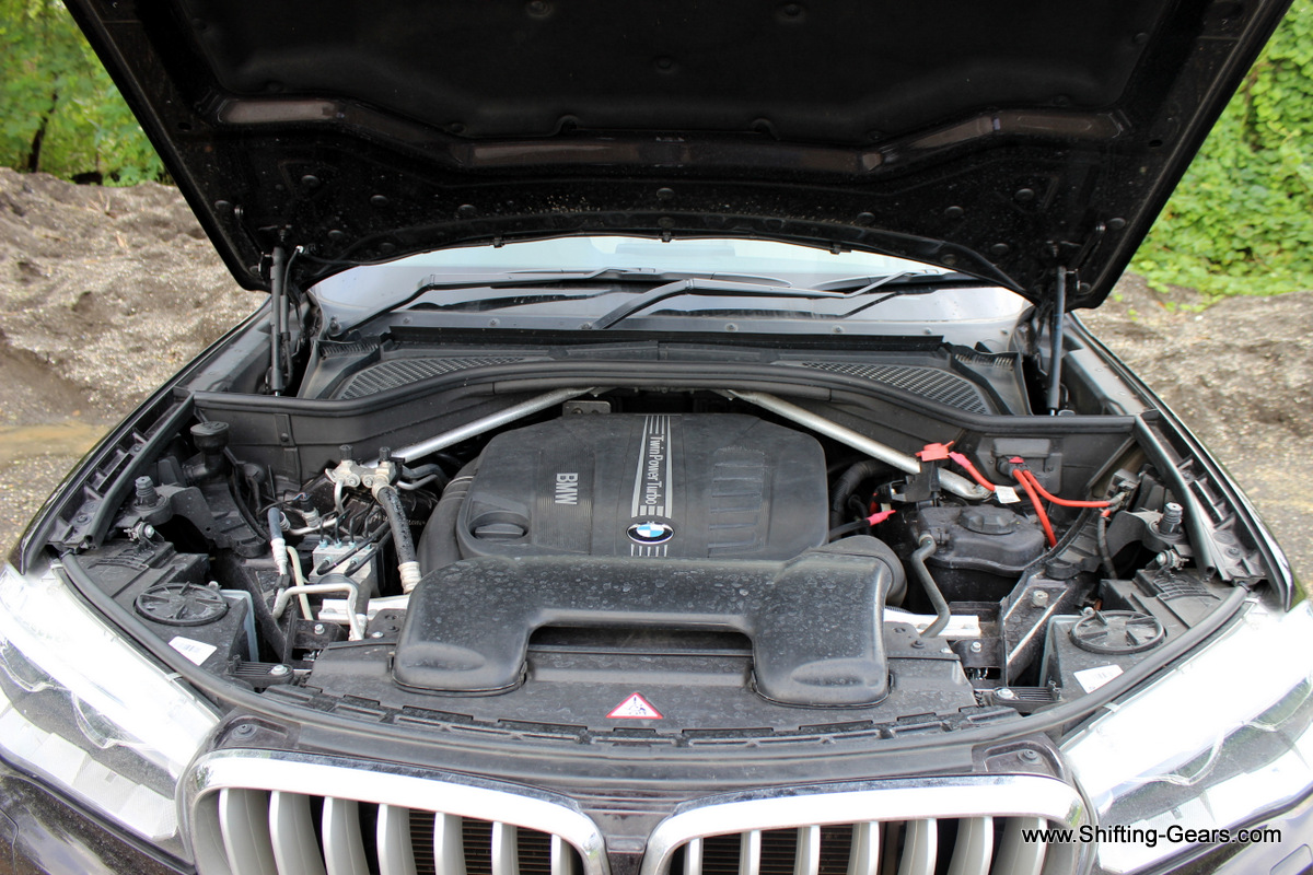 The 30d engine