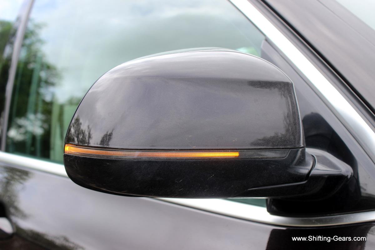 ORVMs get LED turn indicators