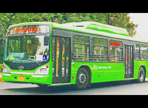 DTC buses to get CCTVs