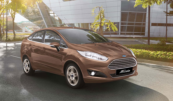Ford's Independence day offer for armed forces