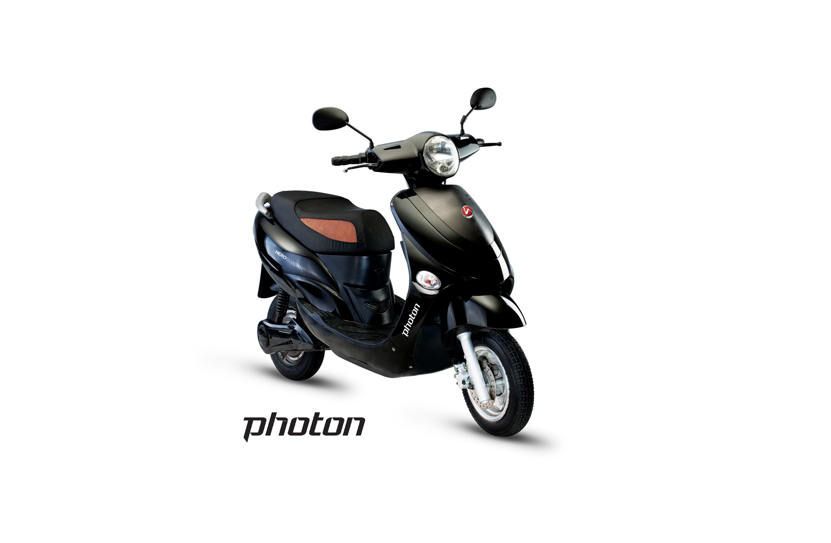 Hero Electric Photon scooter launched at Rs. 41,990