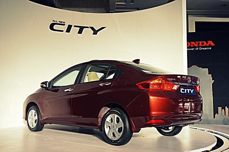 Honda City production moved to Tapukara, RJ