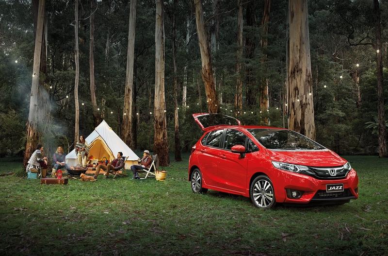 Honda Jazz launching in March 2015