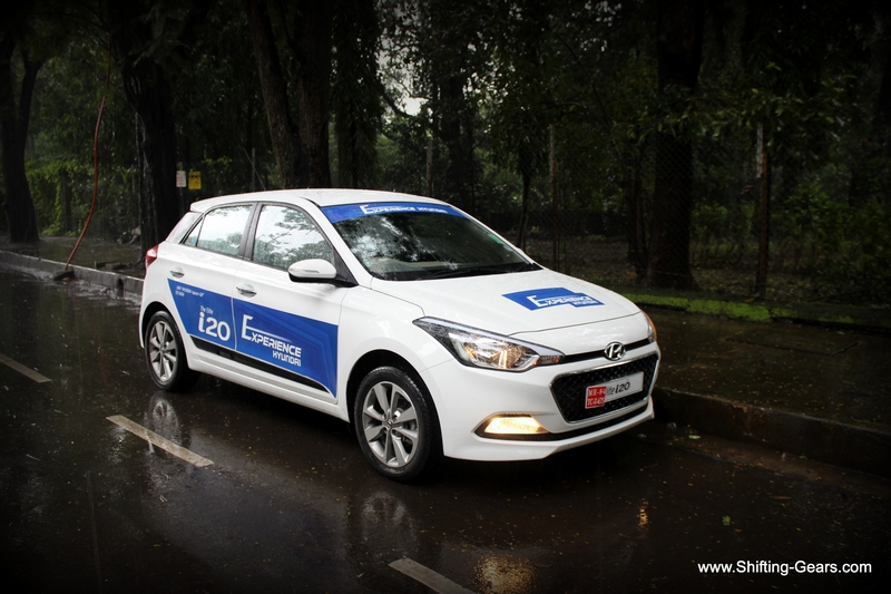 12,000 bookings in 15 days for the Hyundai Elite i20