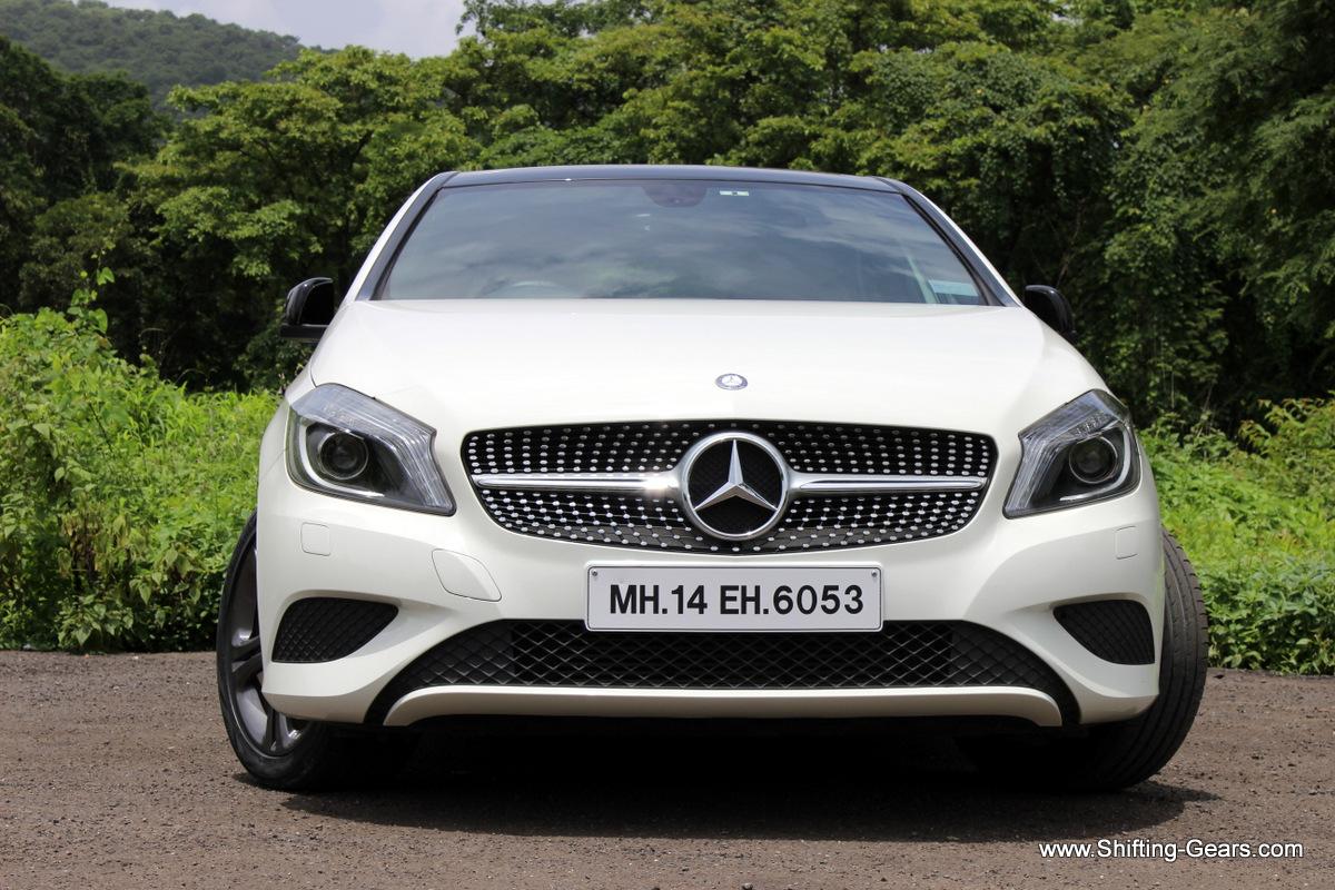 Mercedes-Benz A Class Edition 1: Reviewed