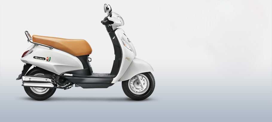 Four out of six Suzuki's launches will be scooters