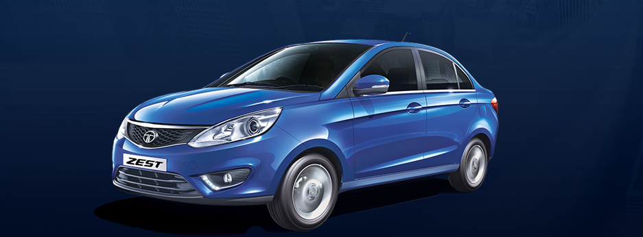 Tata Zest launching on August 12