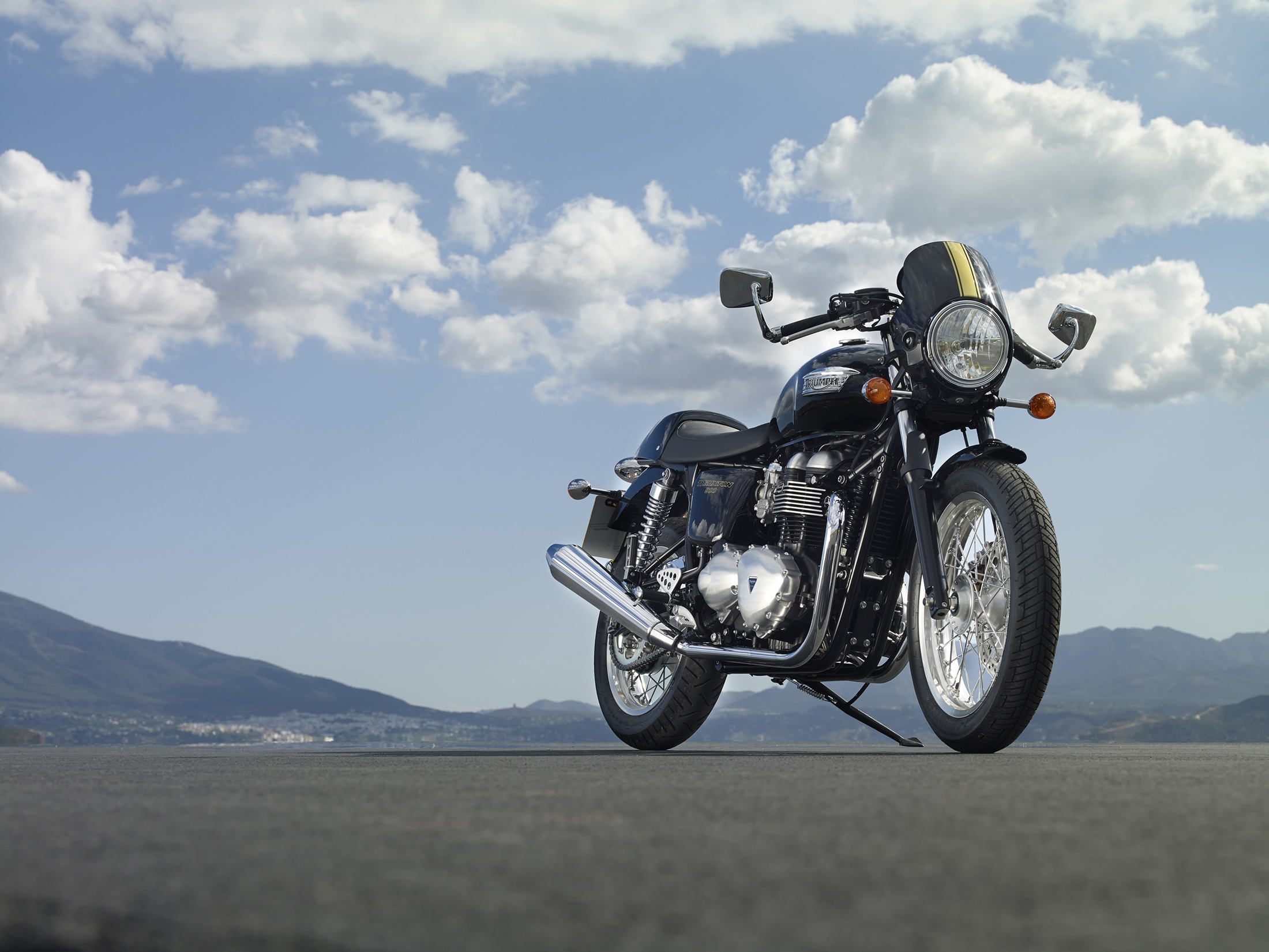 Triumph registers 600 bookings in 8 months