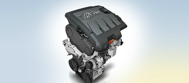 Volkswagen will assemble engines at Chakan