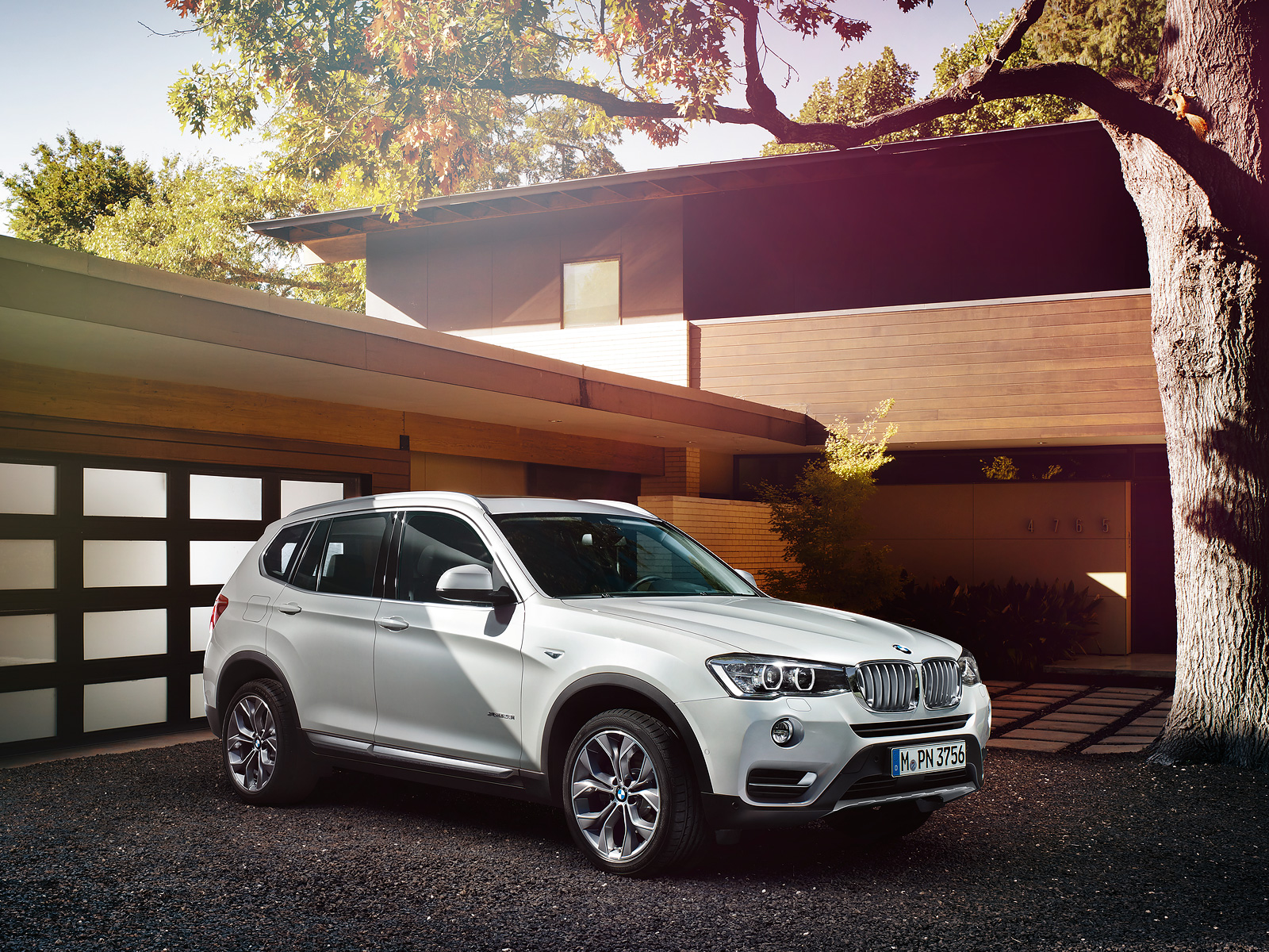 BMW X3 facelift launched at Rs. 44.90 lakh