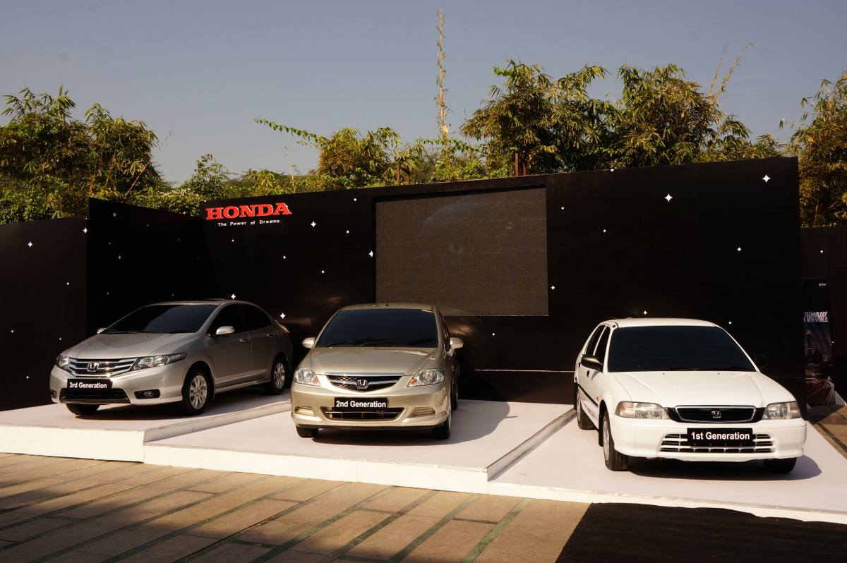 88% sales growth for Honda in August 2014