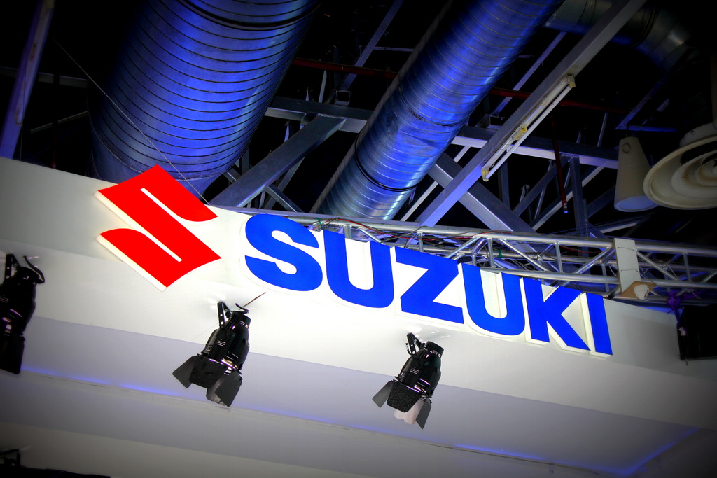 Suzuki plans to double production capacity