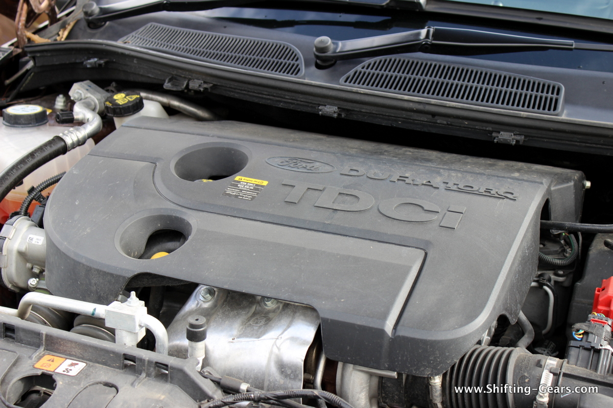 Engine produces 91 PS of power and 204 Nm of torque mated to a 5-speed manual transmission