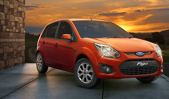 Ford India's special offers for teachers