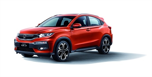Honda XR-V compact SUV for India?