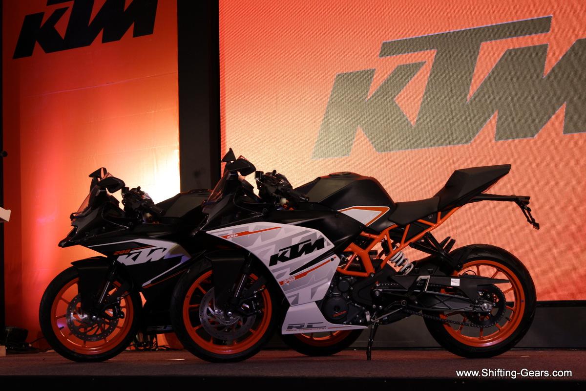 KTM-RC-003