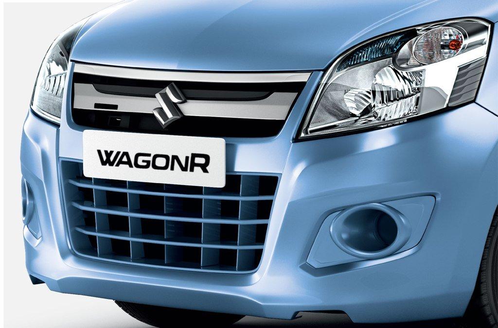 Maruti-Wagon-R-Krest-Limited-Edition-Grille