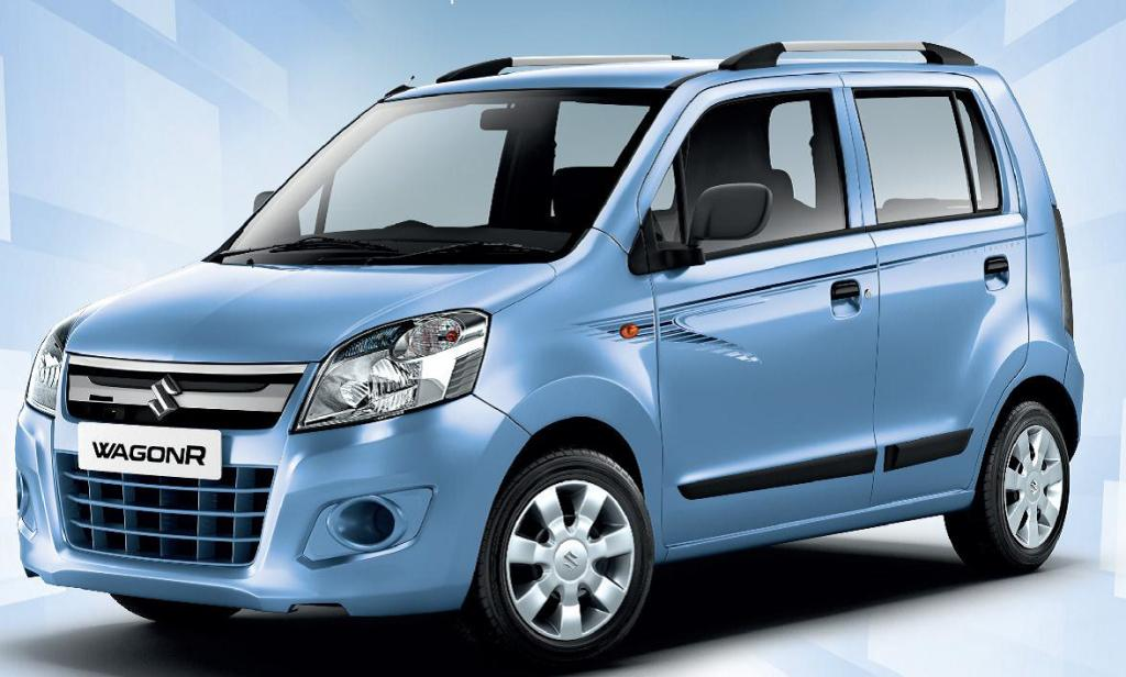 Maruti launches WagonR Krest limited edition