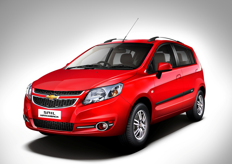 New SAIL Hatchback