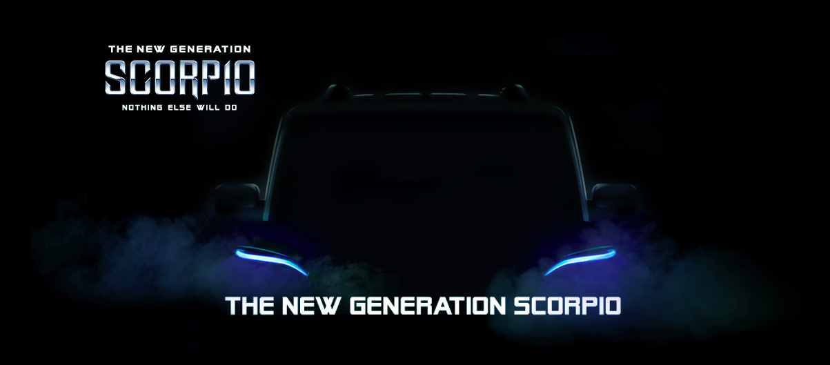 2014 Mahindra Scorpio details revealed, bookings on Snapdeal