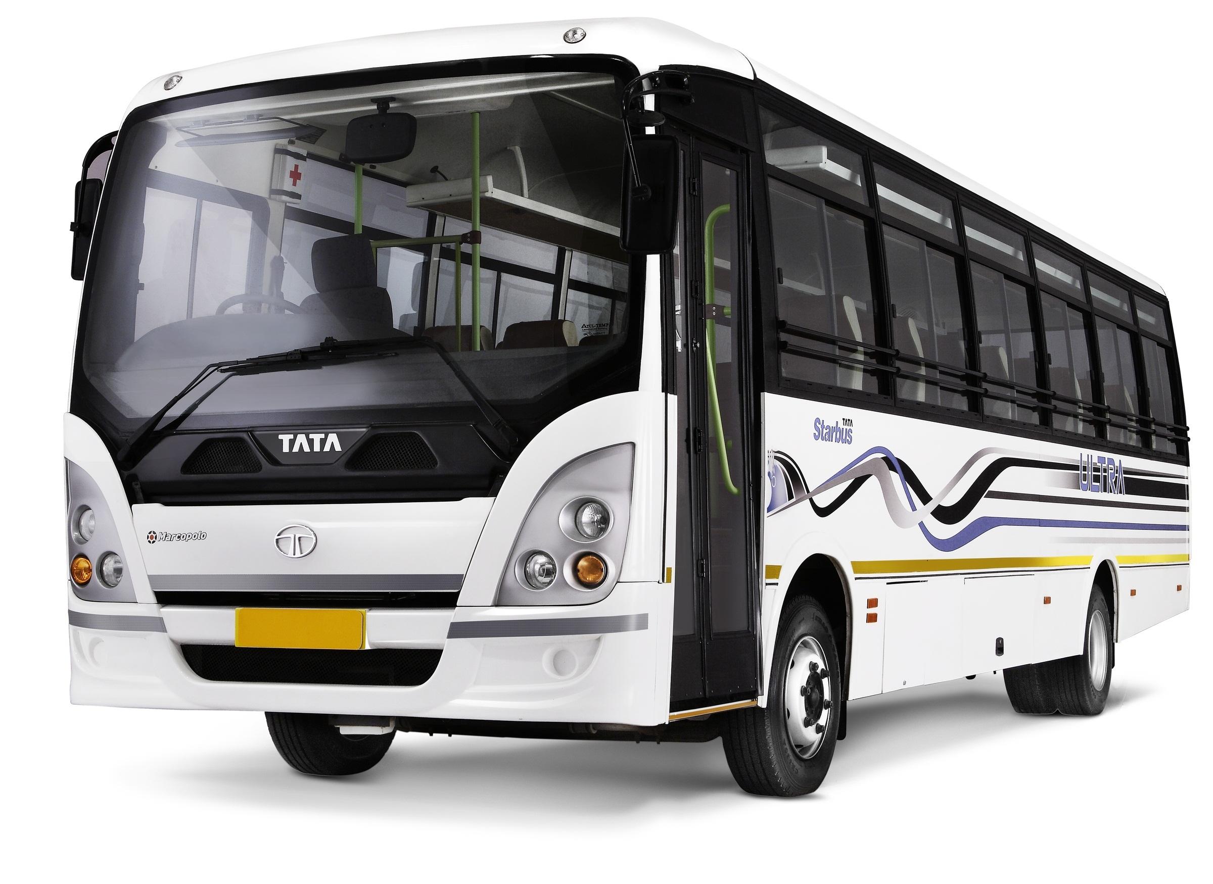 Tata Motors bags orders for over 2700 buses
