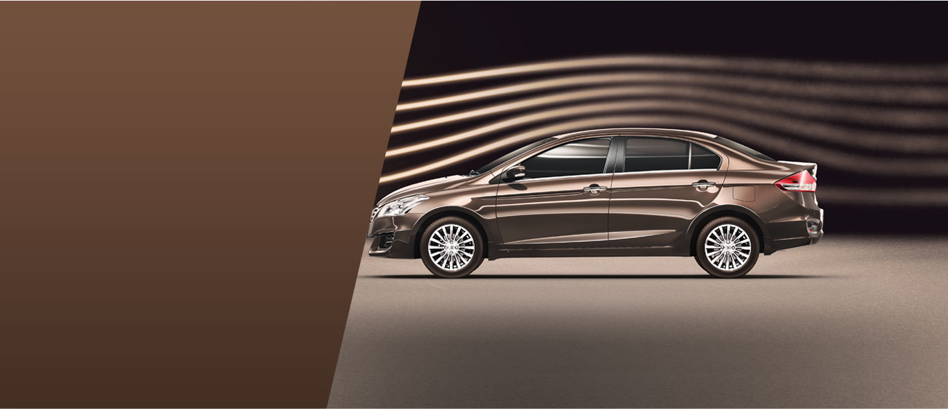 Maruti Ciaz launching on October 6