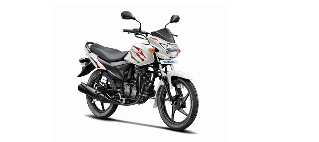 Suzuki launches refreshed Hayate
