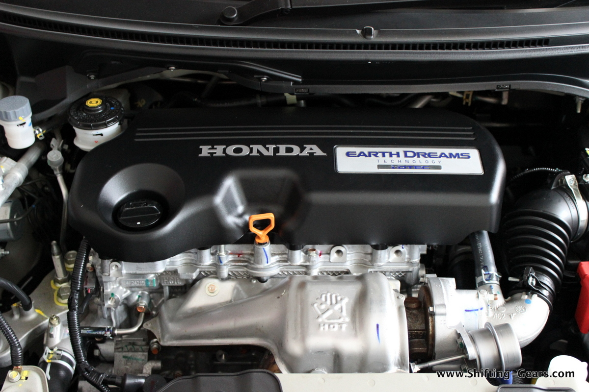 The 1.5L i-DTEC engine has changed fortunes for Honda in India