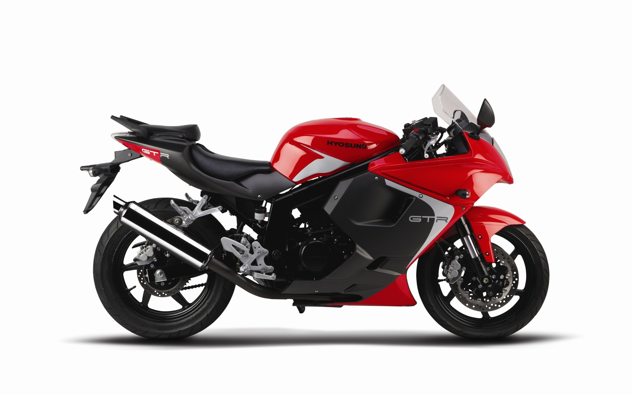 Hyosung registers strong sales numbers