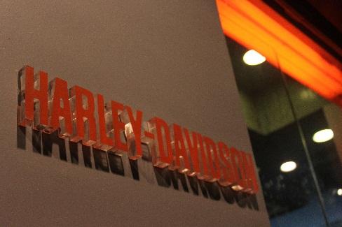 Harley-Davidson opens brand store Mumbai