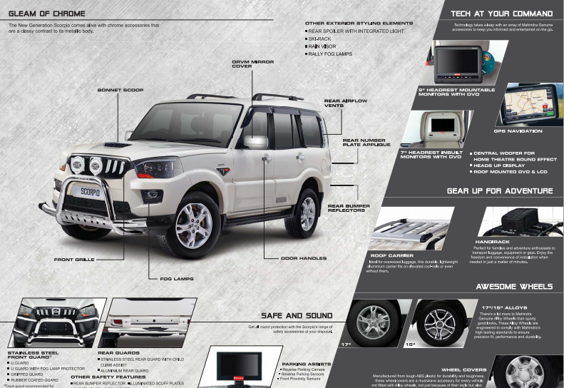 mahindra-scorpio-accessories