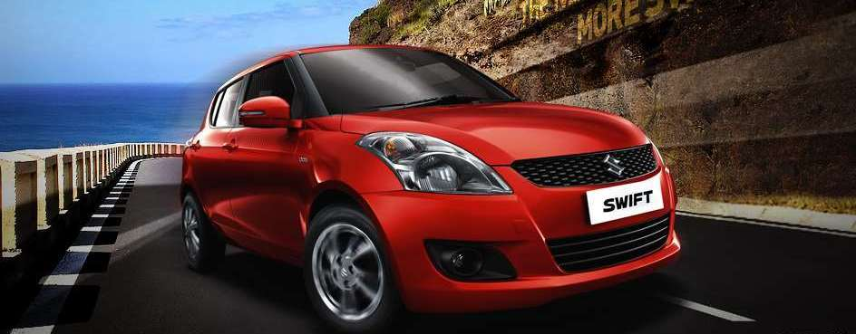 Maruti Swift automatic coming on 16 September