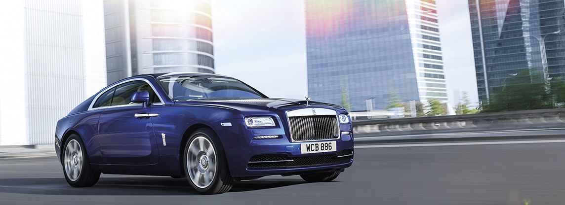 Rolls Royce Planning Showroom In Chennai And Kochi