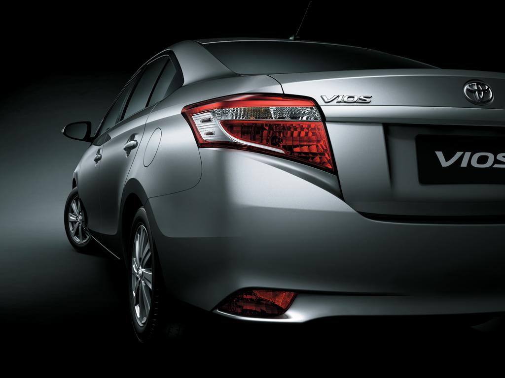 Toyota Working On Honda City And Hyundai Verna Rival Shifting Gears
