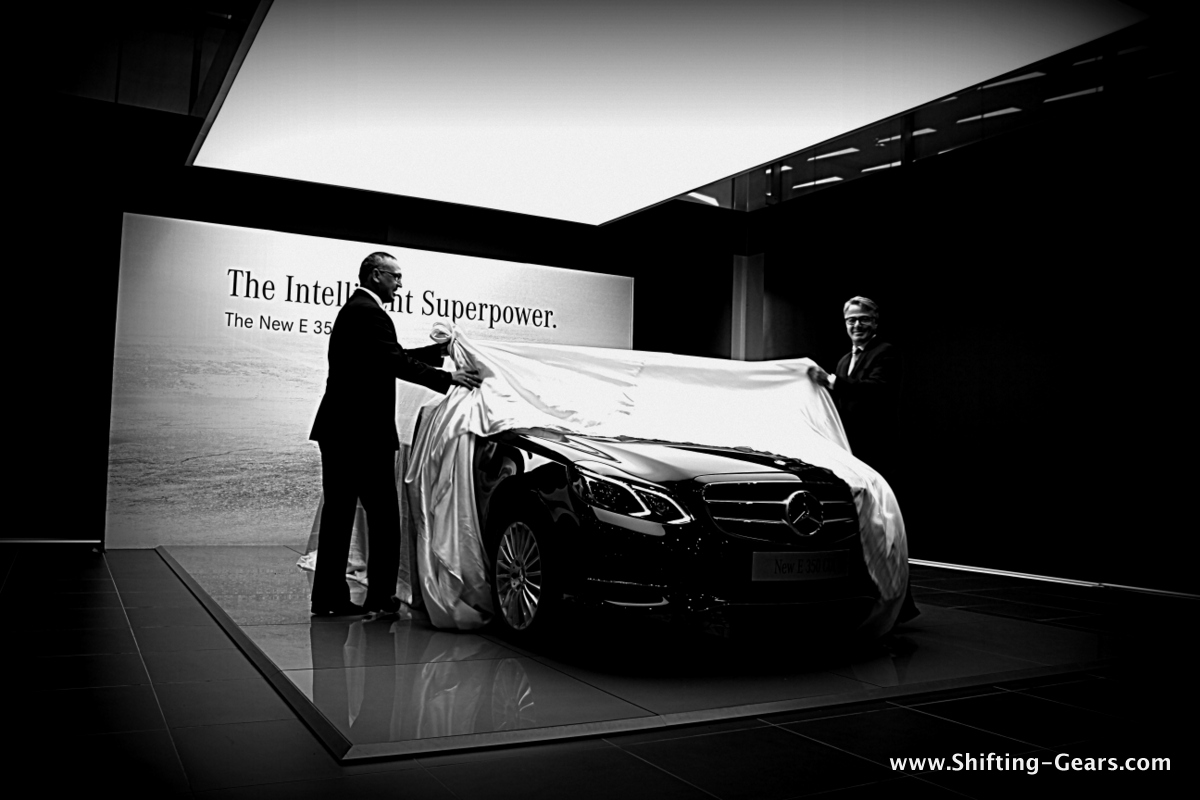 Mercedes-Benz plans to double capacity next year