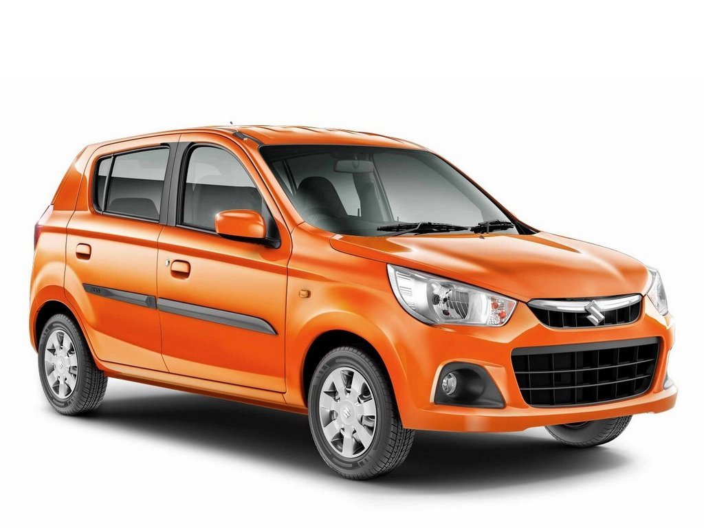 Alto K10 AMT to be the cheapest automatic in India