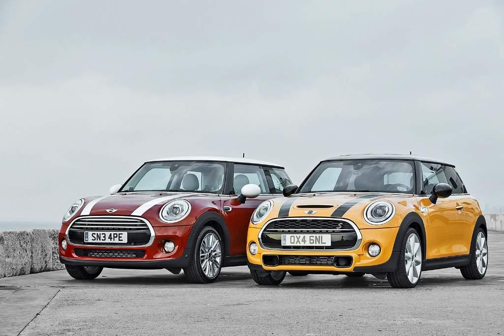 Next-generation Mini coming in 2015