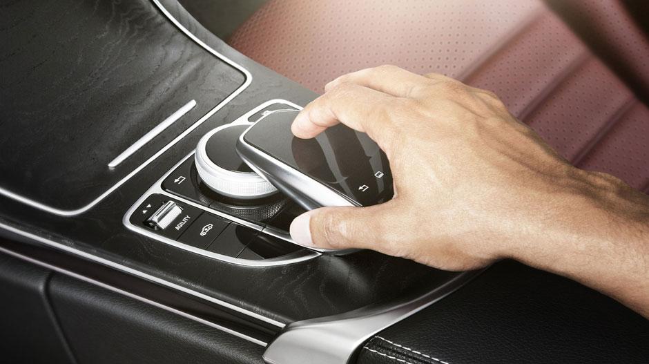 Mercedes Benz W205 C Class Launch Soon Shifting Gears