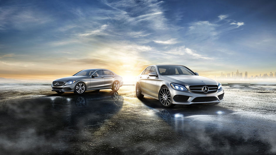 Mercedes-Benz W205 C-Class launch soon